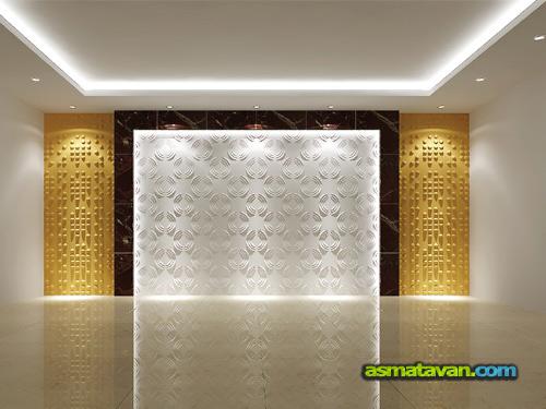 3 boyutlu duvar panoları (10)
